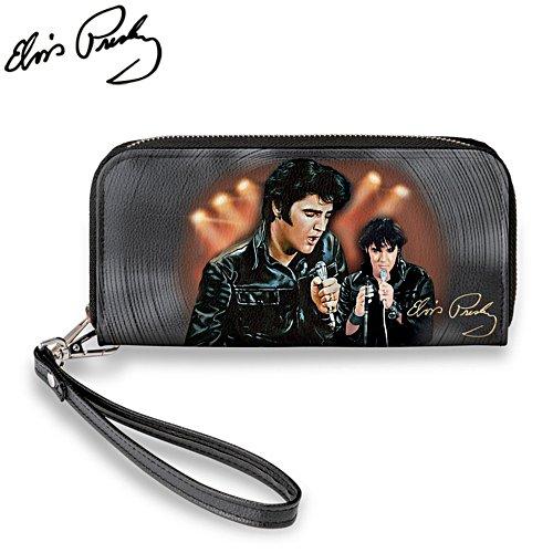 68er Comeback Special – Elvis Presley-portemonnee