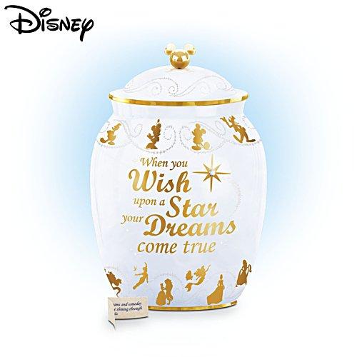 Disney Musical Wish Jar
