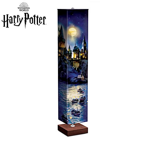 HARRY POTTER™ 'Magic Of HOGWARTS™' Floor Lamp