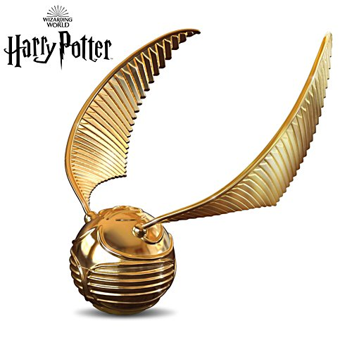 HARRY POTTER™ 'Golden Snitch™' Music Box