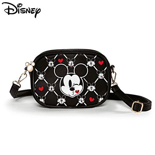 Disney 'Fun Faces' Hands-Free Bag