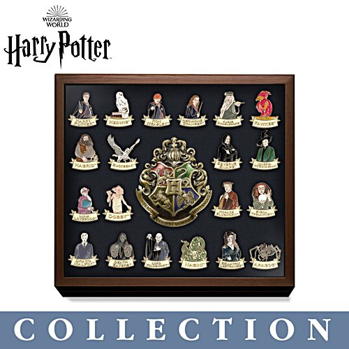 HARRY POTTER™ Ultimate Pin Collection
