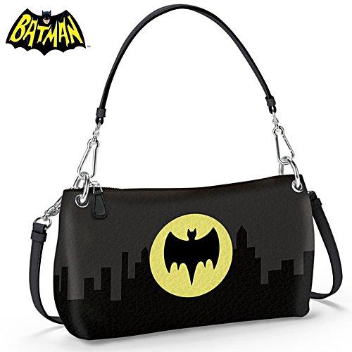 BATMAN 3-Style Handbag