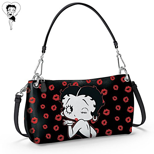 'A Wink And A Kiss' Betty™ Handbag