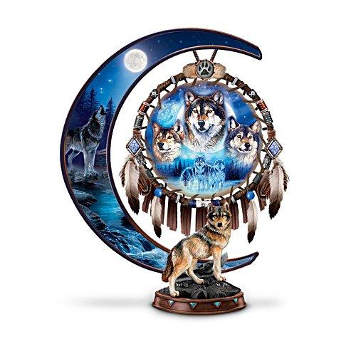 'Dreams Of The Spirit' Dreamcatcher Sculpture