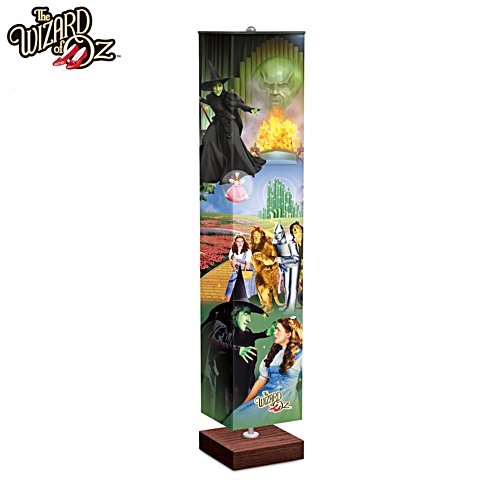 THE WIZARD OF OZ™ Floor Lamp