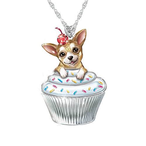 Süßer Chihuahua – Anhänger