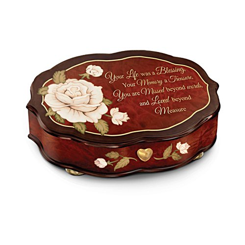 'Forever In My Heart' Music Box