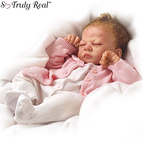 Emmy 'Tiny Miracles'® First So Truly Real 10-Inch Baby Girl Doll
