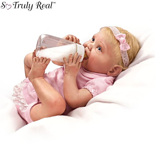 'Tippy Toes' So Truly Real® Baby Girl Doll