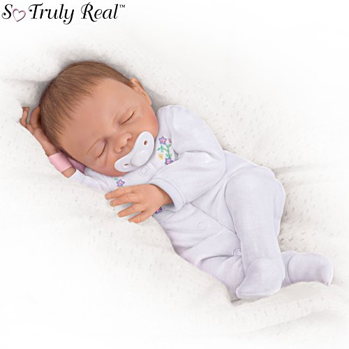 'Cherish' So Truly Real® Baby Girl Doll