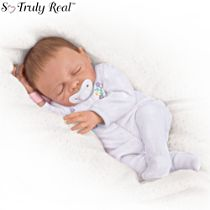 'Cherish' So Truly Real® Baby Doll