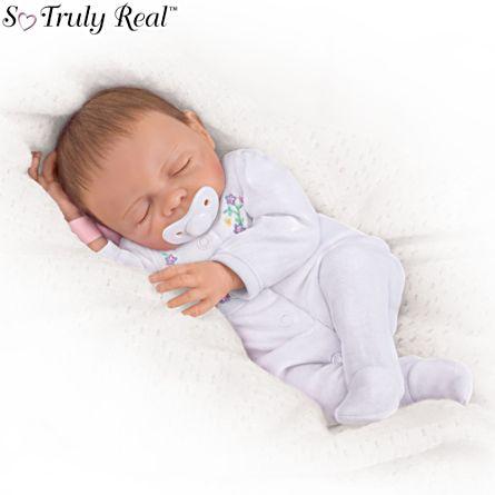 Uw kleine schatje – babypop