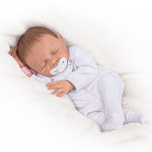 Ihr kleiner Schatz – Babypuppe