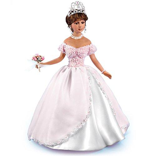 'La Quinceanera' Doll