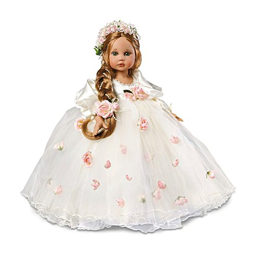 'Princess Rose' 25th Anniversary Doll