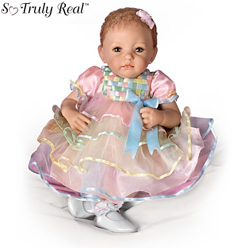 'Adorable Baby Ella' So Truly Real® Doll