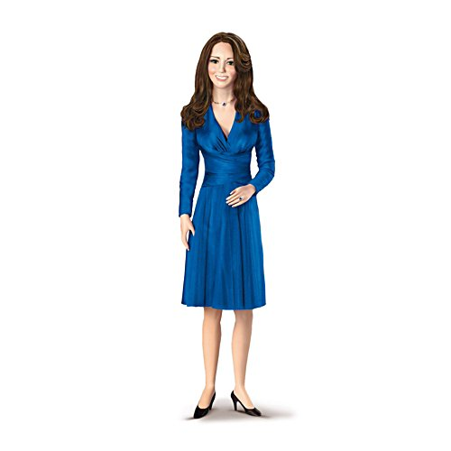 Catherine Middleton 'A Royal Engagement' Doll