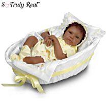 'Makayla Grace' Signature Edition African-American Doll