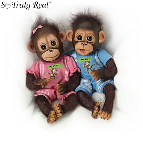 Ron & Rhonda