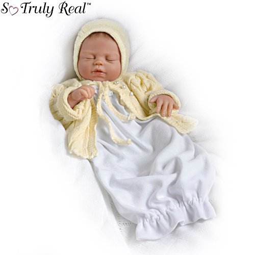 Princess Charlotte's 'Royal Homecoming' So Truly Real® Baby Doll