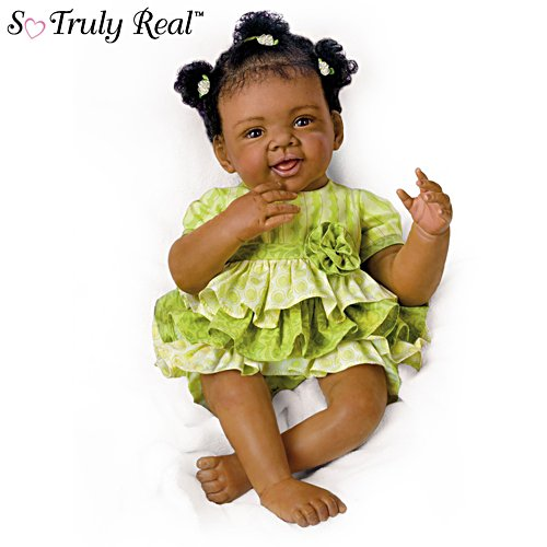 'Alexis' So Truly Real® Baby Doll