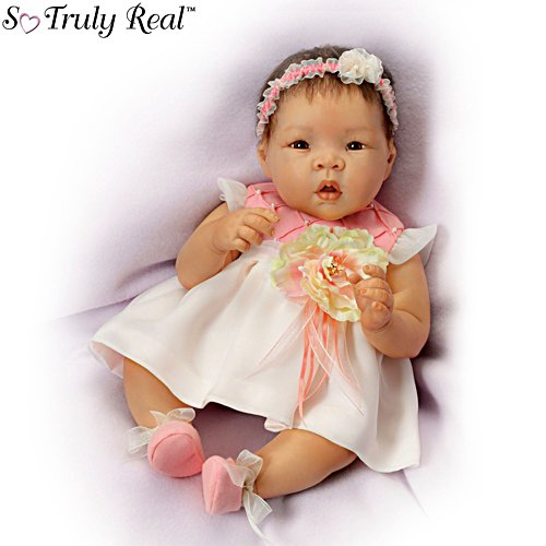 'Sweet Blossom' So Truly Real® Baby Doll