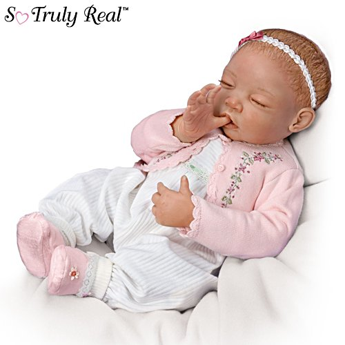 'Sweet Dreams, Little Ava' So Truly Real® Baby Doll
