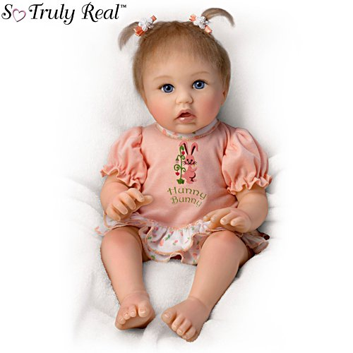 'Little Hunny Bunny' So Truly Real® Baby Doll