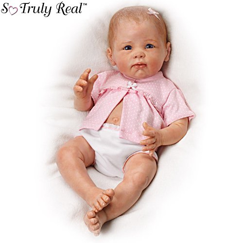 'So Precious Kaylee' So Truly Real® Baby Doll