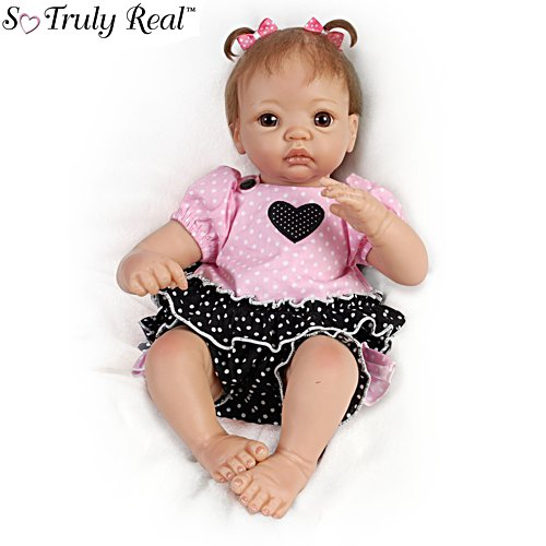 'My Little Sweetheart' So Truly Real® Baby Doll