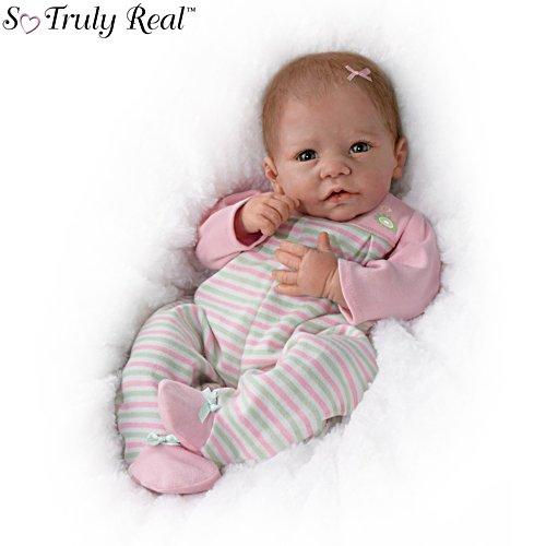 'Elizabeth' So Truly Real® Baby Girl Doll
