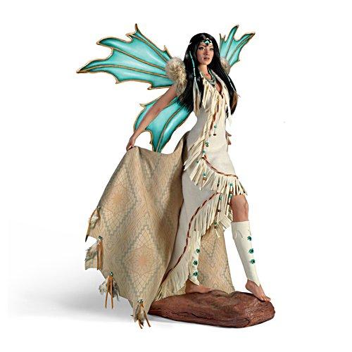 'Sedona Sky' Fantasy Doll