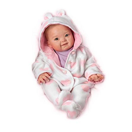 2014 Photo Contest Winner: 'Savana' Baby Doll