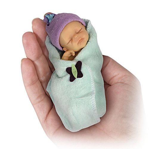 Reborn Minature Bundle Babies Baby Doll 2