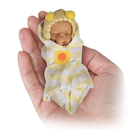 Reborn Minature Bundle Babies Baby Doll 3