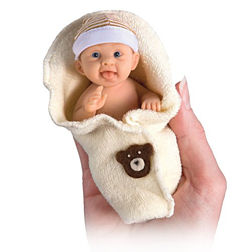 Reborn Miniature Bundle Babies Baby Doll 5