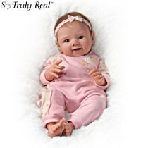 'Star Light, Star Bright' So Truly Real® Baby Doll