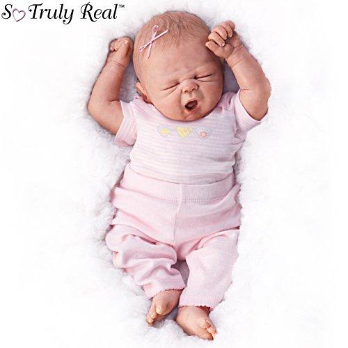 'So Sleepy Sophie' Baby Doll