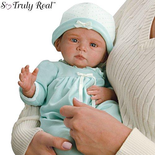 'Peyton' So Truly Real® Baby Doll