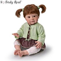 'Freckles' So Truly Real® Child Doll