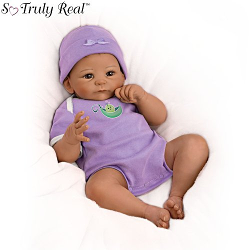 'Sweet Pea' So Truly Real® Baby Doll
