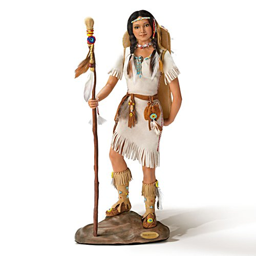 Sacajawea – Die Vogelfrau