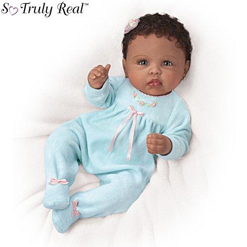 'Tiffany' So Truly Real® Baby Girl Doll