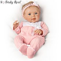 'Adorable Addison' So Truly Real® Baby Doll