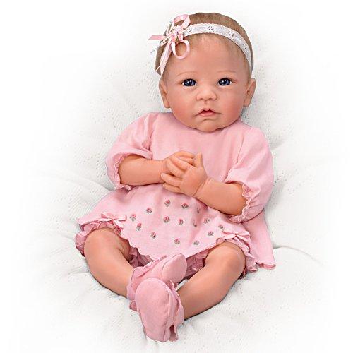 Süßes Klärchen – Babypuppe