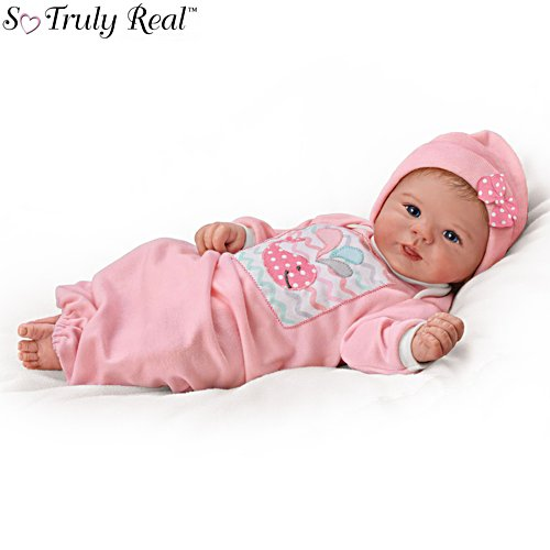 'Little Squirt' So Truly Real® Baby Doll