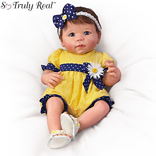 'You Are My Sunshine' So Truly Real® Baby Doll