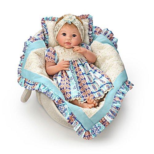 Deborah – Babypuppe