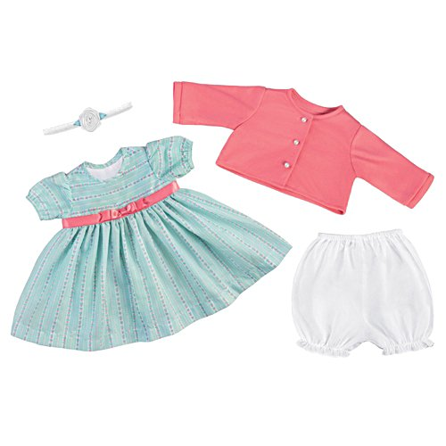 'Sweet And Sunny' Baby Doll Outfit Set – Large